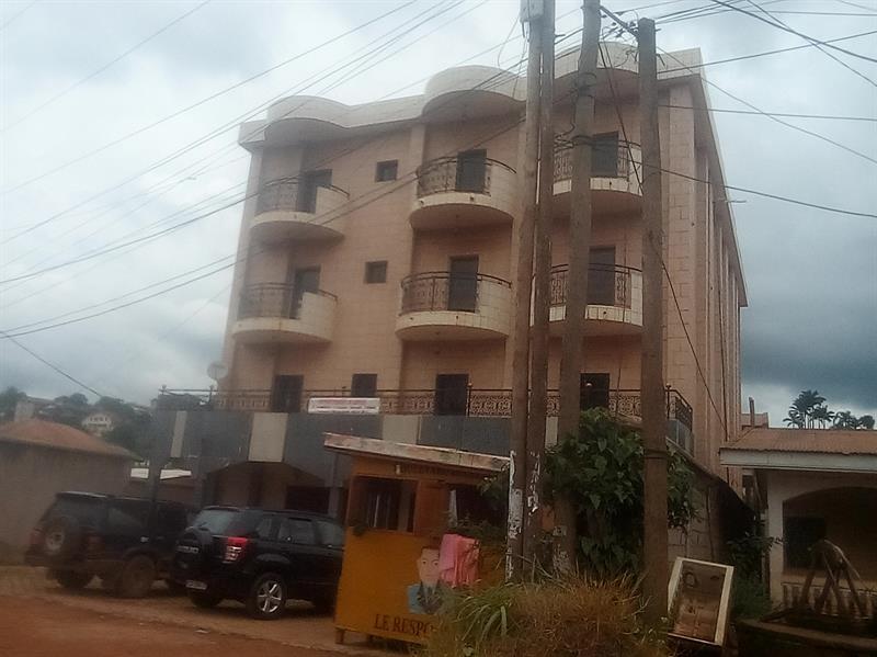 A Louer Appartement Meuble Tropicana Yaounde Yaounde