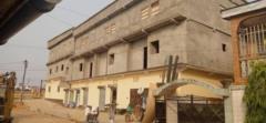 A Louer Locaux Commerciaux Et Bureaux,, Douala, Cameroon Real Estate