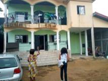 Duplex À  Vendre À Logpom,, Douala, Cameroon Real Estate
