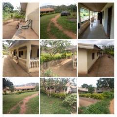Maison+Terrain À Vendre À Yaoundé Odza,, Yaoundé, Cameroon Real Estate