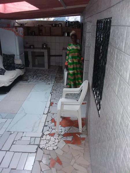 Douala,ГЂ Louer Appartement Haut Standing CitГ© Des Palmiers