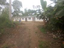 Terrain Titré À Vendre,, Ebolowa, Cameroon Real Estate