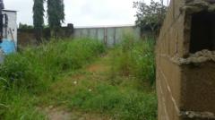 Très Grand Terrain Titré À Vendre,, Douala, Cameroon Real Estate