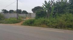 Terrain Commercial À Louer Pour Entreprises,, Kribi, Cameroon Real Estate