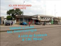 Terrain Commercial À Louer,, Douala, Cameroon Real Estate