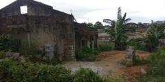 Terrain+Maison,, Douala, Cameroon Real Estate