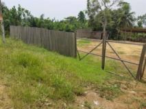 Terrain Nu Et Titré À Vendre,, Kribi, Cameroon Real Estate