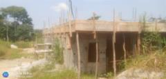4500M2 Titré Et Loti À Vendre,, Yaoundé, Cameroon Real Estate