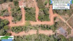 Terrains Titrés Et Lotis Situé À Yaoundé - Nkoabang,, Yaoundé, Cameroon Real Estate