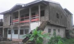 Immeuble R+1 À Vendre,, Douala, Cameroon Real Estate