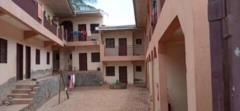 Immeuble R + 1 À Vendre. Nkolbisson,, Yaoundé, Cameroon Real Estate