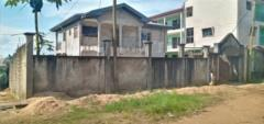 Duplex A Vendre,, Douala, Cameroon Real Estate