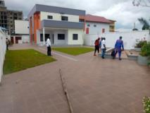 Duplex  À  Vendre À  La Nouvelle Route Omnisport,, Yaoundé, Cameroon Real Estate