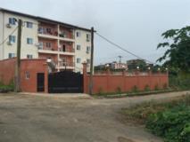 Immeuble En Vente À Nyalla Pariso,, Douala, Cameroon Real Estate