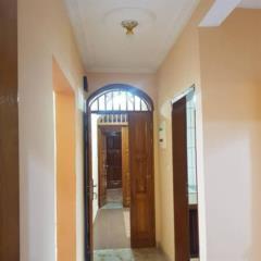 Immeuble (R + 3) En Vente À Yaounde (Situé Derrière Total Jouvence, Avant Dovv Mendong),, Yaoundé, Cameroon Real Estate
