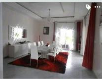 Duplex  Neuf À Bastos Golf Américain,, Yaoundé, Cameroon Real Estate