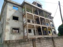 Triplex Titré À Vendre À Yaounde,, Yaoundé, Cameroon Real Estate