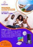 C'est Fini Le Délestage Et Les Coupures D'électricité,, Douala, Cameroon Real Estate