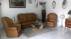 Salon En Cuir,, Yaoundé, Cameroon Real Estate