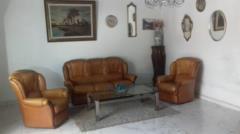 Salon En Cuir 03,, Douala, Cameroon Real Estate