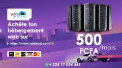 Hébergement Web / Prestations De Services Informatiques.,, Yaoundé, Cameroon Real Estate