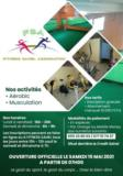 Sport,, Garoua, Cameroon Real Estate