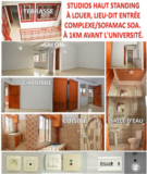 4 Studios Haut Standing À Louer À Soa Proche Université Yaoundé Ii,, Yaoundé, Cameroon Real Estate