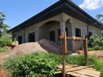 Maison Inachevée À Vendre,, Yaoundé, Cameroon Real Estate