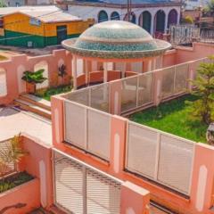 Résidence En Vente Au Quartier Golf ( Bastos-Yaounde ),, Yaoundé, Cameroon Real Estate