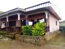 815 Métré Carré,, Bafoussam, Cameroon Real Estate