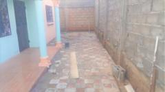 Immeuble (3 Appartements) À Vendre : Haut Standing Dans Un Nouveau Quartier Résidentiel A Tradex Eleveur (Ngousso),, Yaoundé, Cameroon Real Estate