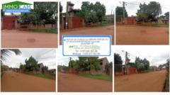 Duplex (En Finition) Sur Terrain Titré De 372 M2 Situé À Yaoundé,, Yaoundé, Cameroon Real Estate