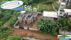 Duplex En Cour De Construction À Messassi Yaoundé,, Yaoundé, Cameroon Real Estate