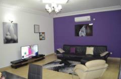 appartement meublé à louer à Douala,, Douala, Cameroon Real Estate