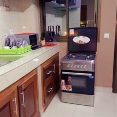 appartement meublé à louer à Douala New Land SARL