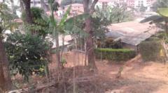 Maison Et Terrain À Vendre,, Yaoundé, Cameroon Real Estate