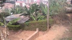 Maison et terrain à vendre ,, Yaoundé, Cameroon Real Estate