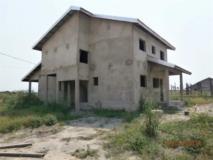Villa Duplex 500M2 Moderne T5 À Bonabéri,, Douala, Cameroon Real Estate