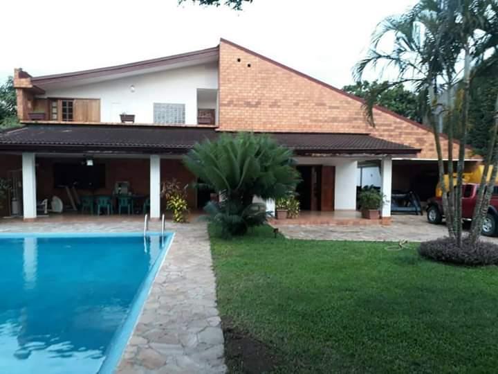 Duplex Г vendre Г Bonaberi avec piscine