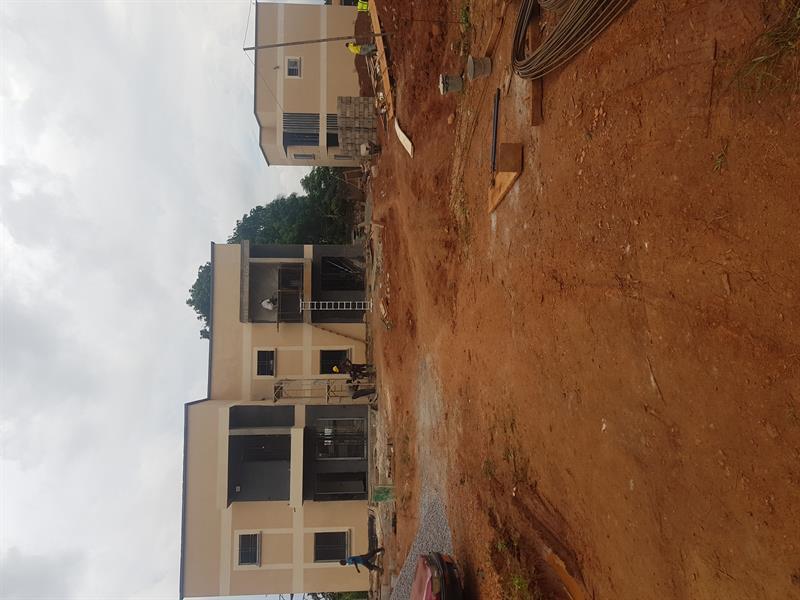 Villa Haut standing en duplex Г vendre