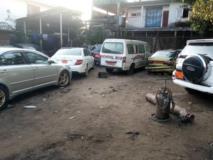 Terrain À Louer En Bordure De Route,, Douala, Cameroon Real Estate