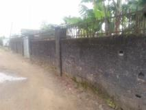 Vente Terrain 1088M2 A Bonaberi, Douala,, Douala, Cameroon Real Estate